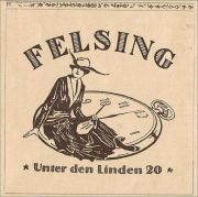Felsing-Berlin
